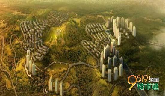 重庆市北碚区蔡家组团(轻轨6号线蔡家岗站旁,蔡家中央公园中)